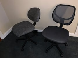 Desk chair for office or home use
