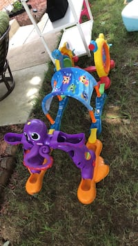 Little tikes baby obstacle course  Bowie, 20720