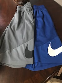 Men's Nike shorts Omaha, 68117