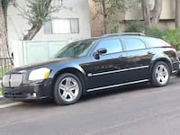 2005 Dodge Magnum R/T 5.7L, 170k original miles, 1st owner, garage kept since day 1, original paint, ZERO accidents, CLEAN TITLE, CLEAN CARFAX, Magnaflow exhaust, cold air intake,!IMMACULATE interior non smoker no kids no eating in car, tint sunroof, full Los Angeles, 91602