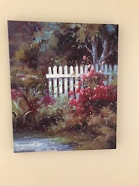 Canvas painting  Brampton, L7A 1H9
