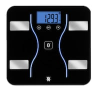 WW Scales by Conair Bluetooth Body Analysis Bathro Coquitlam
