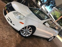 2008 Volkswagen Eos Turbo 2dr Convertible 6A Austin, 78734