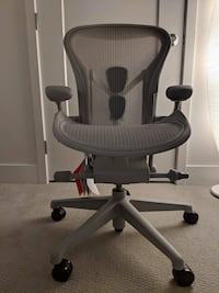 Herman Miller Aeron chair remastered Sunnyvale, 94089