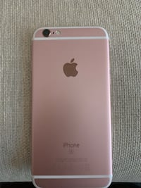 oro rosa iPhone 6s Plus Parma, 43125