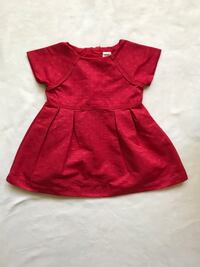 New baby GAP  dress Salinas, 93905