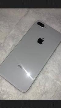 Silver iPhone 8 Plus 64 GB New York, 11217