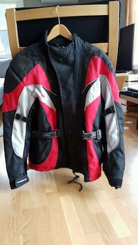 Bullfighter MC jakke, dame (S) Os, 5200