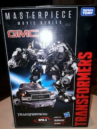 Transformers movie series mpm-6 Ironside autubot Winnipeg, R2M 5L5