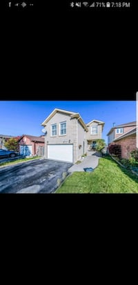 3+2 DETACHED WITH WALKOUT BASEMENT IN PICKERING