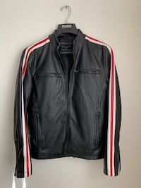 Black Leather Jacket Las Vegas, 89148