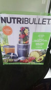 NutriBullet Washington, 20003