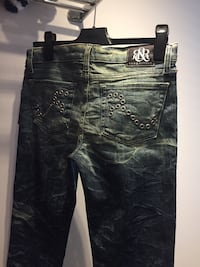 Jeans ROCK & REPUBLIC GR: 29 Mirabel, J7N