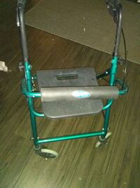 Invacare walker with seat Chesapeake, 23324