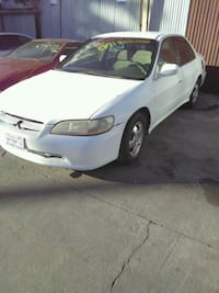 Honda - Accord - 2000 Vernon, 90058