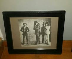 The Rolling Stones frame