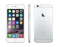 iPhone 6 Plus - factory unlocked with box and acce Woodbridge, 22191