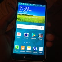 Samsung galaxy s5  Rockville, 20850