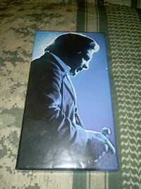 Johnny cash 3 disc set