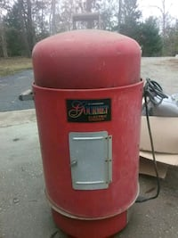 red and black Craftsman air compressor Irmo, 29063