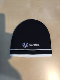 DG North HS winter Band cap Downers Grove, 60515
