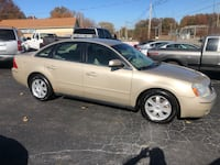 2005 Ford Five Hundred Youngstown