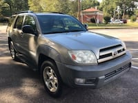 2003 Toyota 4Runner Limited 4WD Virginia Beach
