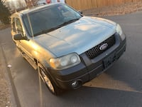 Ford - Escape - 2005 East Hartford, 06118