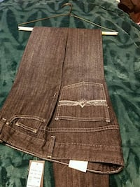Ladies jeans size 14 South Bend, 46628