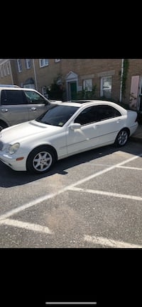 Mercedes - C - 2004 Capitol Heights
