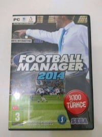 Football Manager 2014 Pc Game