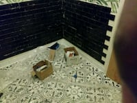 Negotiable Tile work available