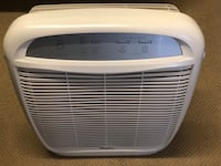 white and gray portable air cooler North Las Vegas, 89031