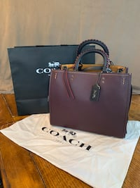 Coach 1941 Rogue Purse Chester Heights, 19063