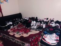 Air Jordan Lot  Union City, 94587