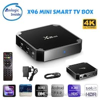 X96 MINI TVBOX DUZCE Düzce