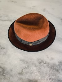 Goorman Brothers womens's hat. Large