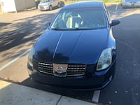 2005 Nissan Maxima Price firm  Norristown