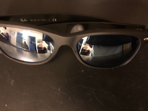Authentic Ray Ban Shades