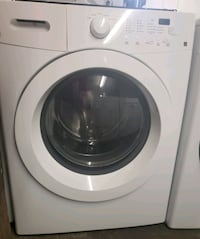 Frigidaire washer with 90 days warranty  Albuquerque, 87105
