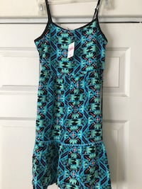New Summer Dress from Justice - size 12 Fullerton, 92831