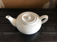 Ceramic teapots (up to Qty: 9) Falls Church, 22042