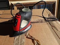 red and black Black&Decker corded power tool Centreville, 20120