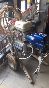 Graco Airless Spray Lawrenceville, 30044