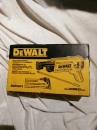 DeWalt drywall screwgun attachment Victoria