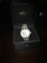 Men's watch Ice-Time