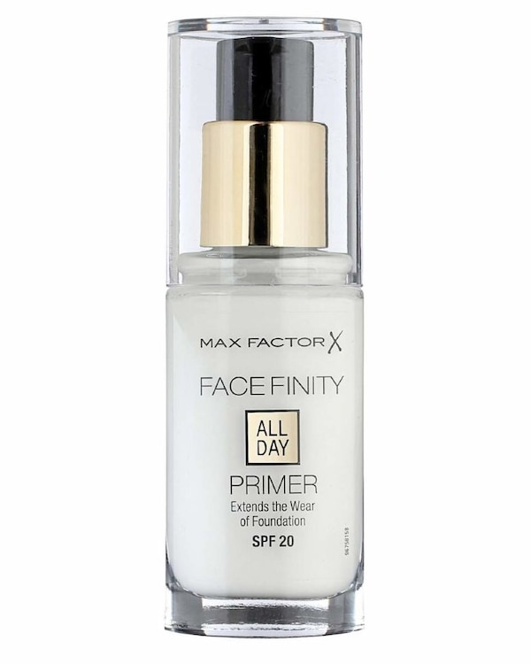 Основа для макияжа Max Factor Facefinity All Day Primer, 30 ml
