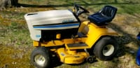 Cub Cadet Tractor Annandale, 22003