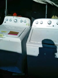 Washers&dryers start @ $140each Indianapolis, 46227
