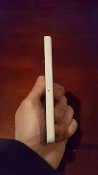 White iPhone 5c 16gb